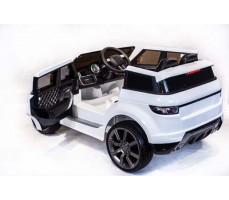 фото Электромобиль TOYLAND Range Rover 0903 White