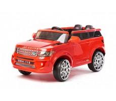 Электромобиль TOYLAND Range Rover BBH 118 Red