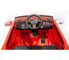 фото Электромобиль TOYLAND Range Rover BBH 118 Red