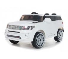 Электромобиль TOYLAND Range Rover BBH 118 White