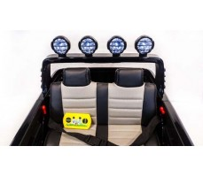 фото Электромобиль TOYLAND Range Rover XMX 601 Black
