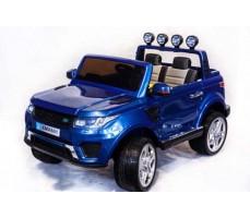 Электромобиль TOYLAND Range Rover XMX 601 Blue