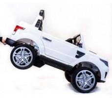 фото Электромобиль TOYLAND Range Rover XMX 601 White