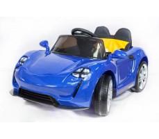 Электромобиль TOYLAND Sport mini BBH7188 Blue