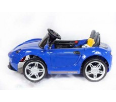 фото Электромобиль TOYLAND Sport mini BBH7188 Blue