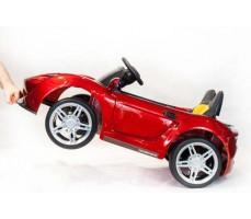 фото Электромобиль TOYLAND Sport mini BBH7188 Red