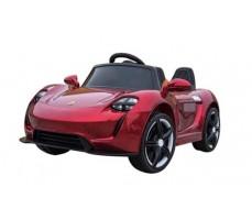 Электромобиль TOYLAND Sport mini BBH7188 Red