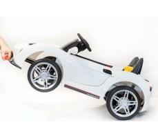 фото Электромобиль TOYLAND Sport mini BBH7188 White