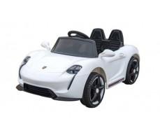 Электромобиль TOYLAND Sport mini BBH7188 White