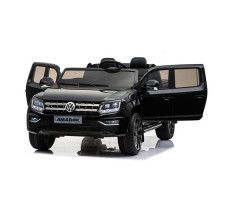 foto-elektromobil-toyland-volkswagen-amarok-dmd-298-black-2