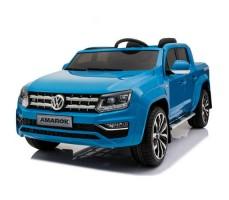 Детский электромобиль Toyland Volkswagen Amarok DMD 298 Blue