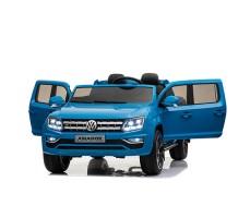 foto-elektromobil-toyland-volkswagen-amarok-dmd-298-blue-2