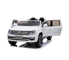 foto-elektromobil-toyland-volkswagen-amarok-dmd-298-white-1