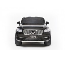 Электромобиль TOYLAND Volvo XC 90 Black
