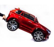 Электромобиль TOYLAND Volvo XC 90 Red
