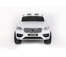 Электромобиль TOYLAND Volvo XC 90 White