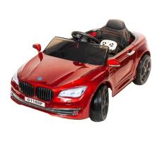 Детский электромобиль Toyland BMW 5 G1188 Red