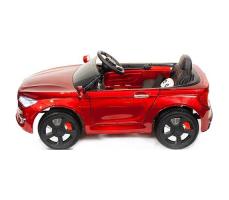 фото Детский электромобиль Toyland BMW 5 G1188 Red сбоку