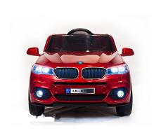 фото Toyland BMW X5 LB 88A спереди