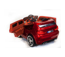 фото Toyland BMW X5 LB 88A сбоку сзади