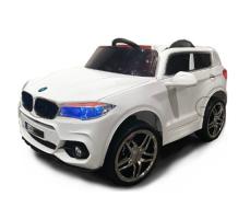 Детский электромобиль Toyland BMW X5 LB 88A White