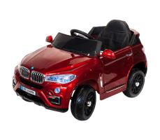 Детский электромобиль Toyland BMW X6 KD 5188 Red