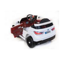 фото Детский электромобиль Toyland BMW X6 KD 5188 сбоку
