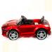 фото Детский электромобиль Toyland Ford GT LQ817A White сбоку