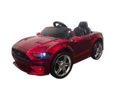 Детский электромобиль Toyland Ford GT LQ817A Red