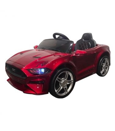 Детский электромобиль Toyland Ford GT LQ817A Red   Купить, цена, отзывы