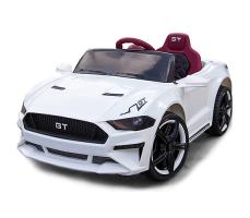 Детский электромобиль Toyland Ford GT LQ817A White