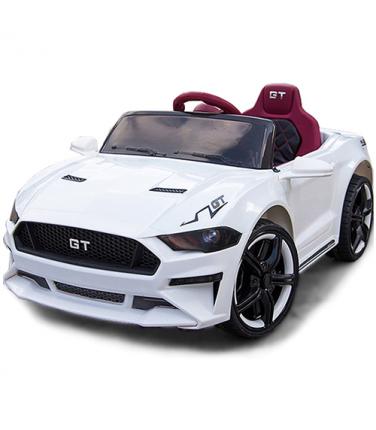 Детский электромобиль Toyland Ford GT LQ817A White| Купить, цена, отзывы