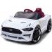 фото Детский электромобиль Toyland Ford GT LQ817A White общий вид