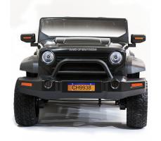 Детский электромобиль Toyland Jeep CH 9938 Black
