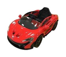 Детский электромобиль Toyland Maclaren 672 R Red