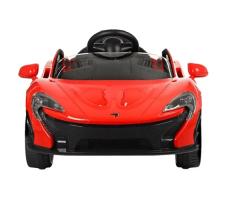фото Детский электромобиль Toyland Maclaren 672 R Red спереди
