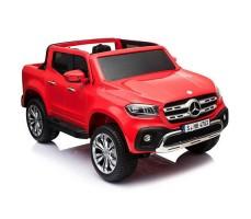 foto-elektromobil-toyland-mersedes-benz-x-class-red-1