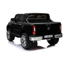foto-elektromobil-toyland-mersedes-benz-x-class-black-4