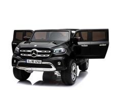 foto-elektromobil-toyland-mersedes-benz-x-class-black-5