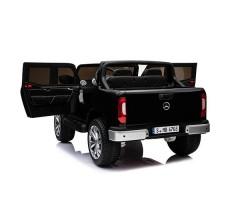 foto-elektromobil-toyland-mersedes-benz-x-class-black-6