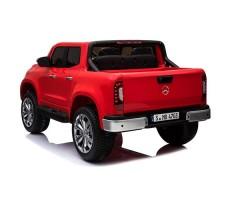 foto-elektromobil-toyland-mersedes-benz-x-class-red-3