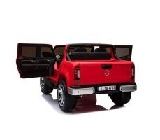 foto-elektromobil-toyland-mersedes-benz-x-class-red-4