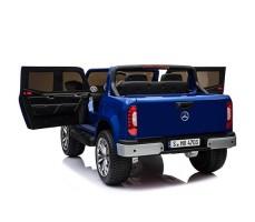 foto-elektromobil-toyland-mersedes-benz-x-class-blue-4