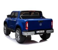 foto-elektromobil-toyland-mersedes-benz-x-class-blue-6