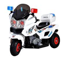 Детский электромотоцикл Toyland Moto Police СН8815
