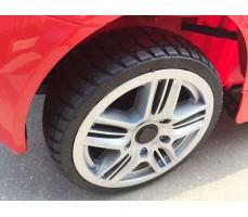 Электромобиль BMW E666KX Red