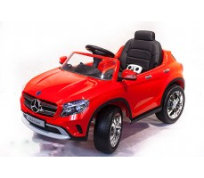 Электромобиль TOYLAND Mercedes-Benz GLA Red