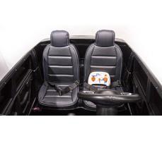 Электромобиль TOYLAND Mercedes-Benz GLS63 AMG Black