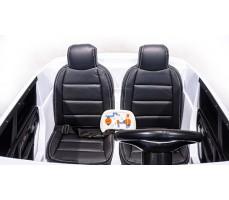 Электромобиль TOYLAND Mercedes-Benz GLS63 AMG White
