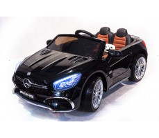 Электромобиль TOYLAND Mercedes-Benz SL65 Black